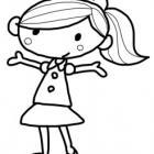 ためていたメモから、線描きの絵をいくつか